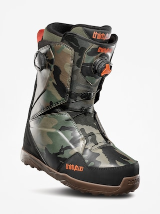 Buty snowboardowe ThirtyTwo Lashed Double Boa (camo)