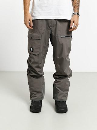 Spodnie snowboardowe Quiksilver Utility (castlerock)