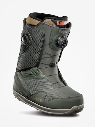 Buty snowboardowe ThirtyTwo Tm 2 Double Boa (green)