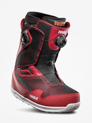 Buty snowboardowe ThirtyTwo Tm 2 Double Boa (red/black)