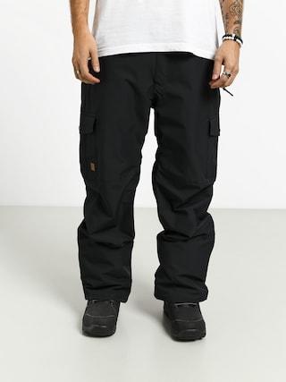 Spodnie snowboardowe Quiksilver Porter (black)