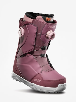 Buty snowboardowe ThirtyTwo Lashed Double Boa Wmn (rose)