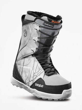 Buty snowboardowe ThirtyTwo Lashed Melancon Wmn (grey/black/white)