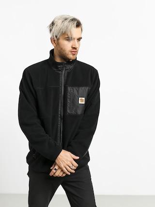 Kurtka Turbokolor Fleece Label (black)