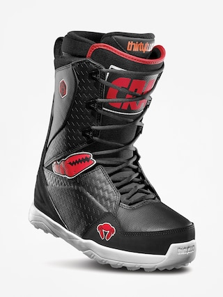 Buty snowboardowe ThirtyTwo Lashed Crab Grab (black/red/white)