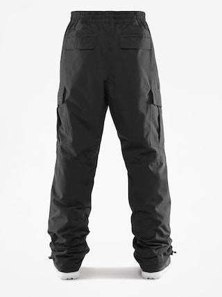 Spodnie snowboardowe ThirtyTwo Fatigue (black)