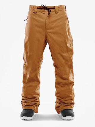 Spodnie snowboardowe ThirtyTwo Wooderson (brown)
