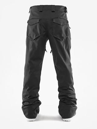 Spodnie snowboardowe ThirtyTwo Lana Wmn (black)