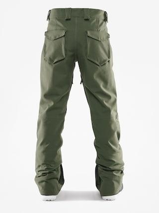 Spodnie snowboardowe ThirtyTwo Lana Wmn (army)