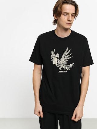 T-shirt Turbokolor Supporter (black)
