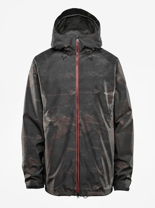Kurtka snowboardowa ThirtyTwo Delta (brown/camo)