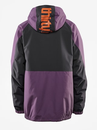 Kurtka snowboardowa ThirtyTwo Tm (deep purple)