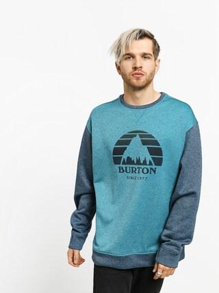 Bluza Burton Oak Crew (curhtr/strhtr)