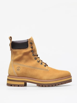 Buty zimowe Timberland Courma Guy (medium brown nubuck)