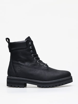 Buty zimowe Timberland Courma Guy (black full grain)