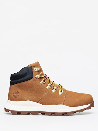 Buty zimowe Timberland Brooklyn Hiker (wheat nubuck)