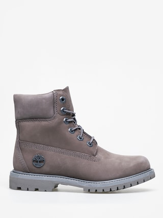 Buty zimowe Timberland 6 in Premium Wmn (medium grey nubuck)