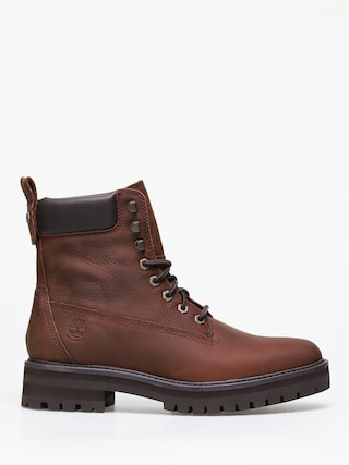 Buty zimowe Timberland Courma Guy (dk brown full grain)