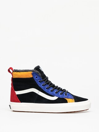 Buty Vans Sk8 Hi 46 Mte Dx (mte/black/surf the web)