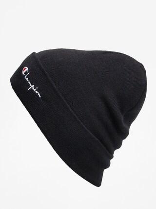 Czapka zimowa Champion Beanie Cap Logo (nbk)
