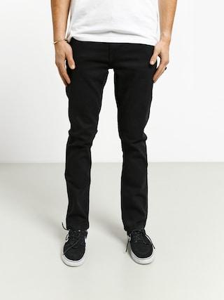 Spodnie Volcom Vorta Denim (bko)