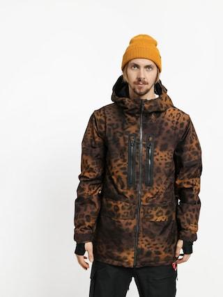 Kurtka snowboardowa Volcom Stone Gore Tex (che)