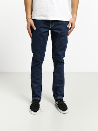Spodnie Volcom Vorta Denim (enzyme dark wash)