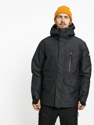 Kurtka snowboardowa Quiksilver Mission (black)