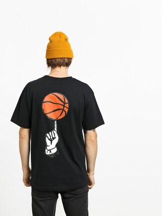 T-shirt K1x Spin (black)
