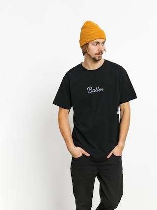 T-shirt K1x Baller Stitch (black)