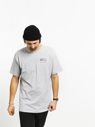 T-shirt K1x Sportswear (light grey heather)