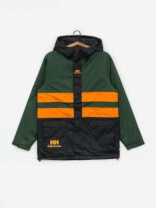 Kurtka Helly Hansen Ins Rain Jacket (mountain green)
