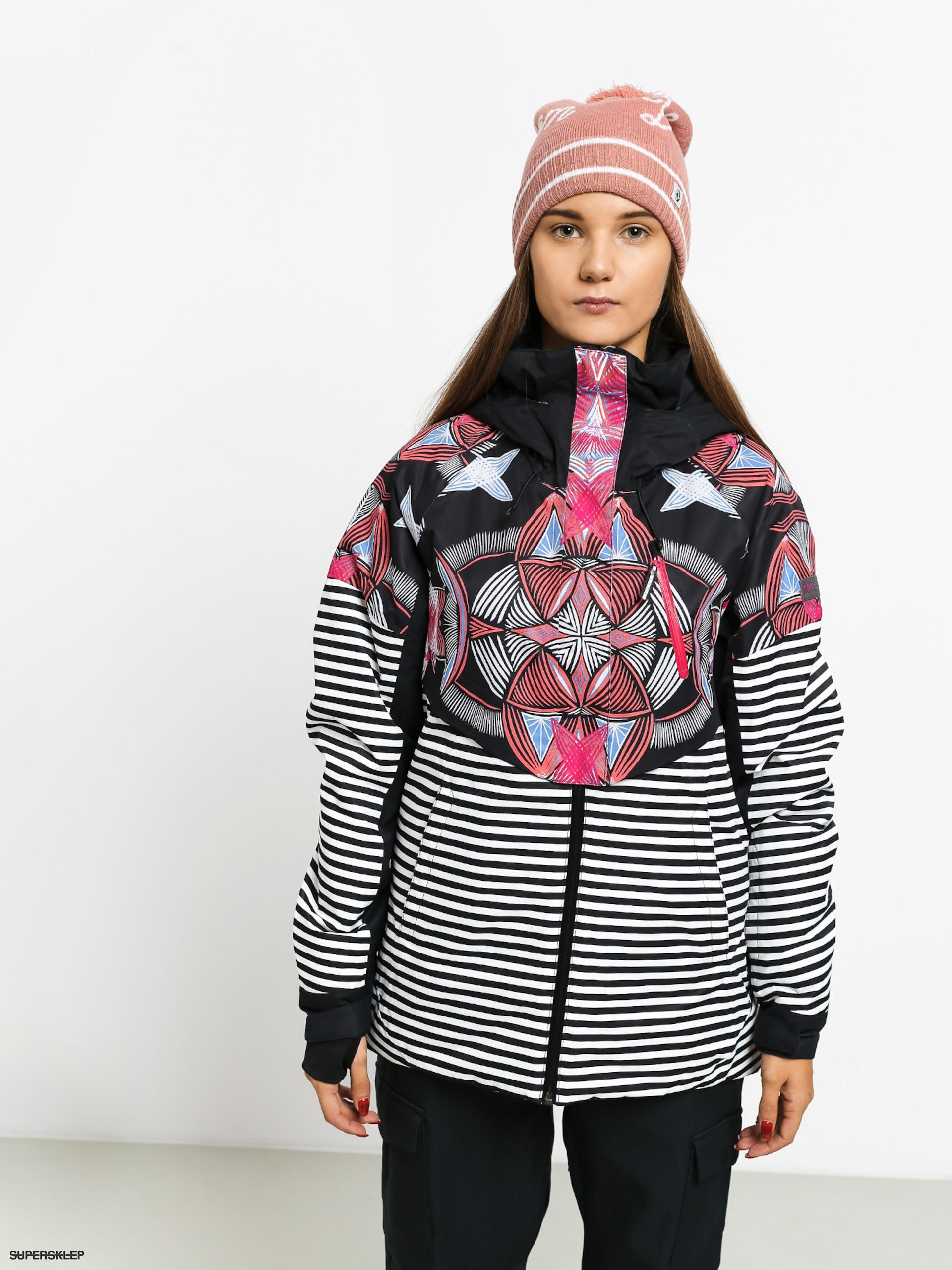 Roxy Kurtka Snowboardowa