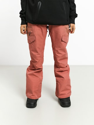 Spodnie snowboardowe Volcom Aston Gore Tex Wmn (mve)