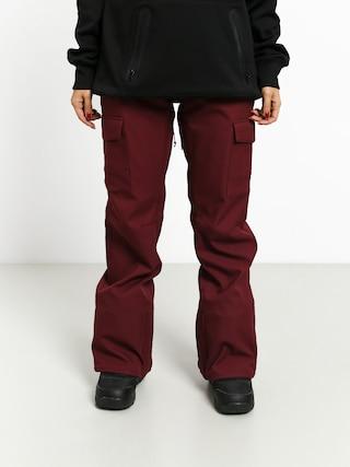 Spodnie snowboardowe Volcom Grace Stretch Wmn (scr)