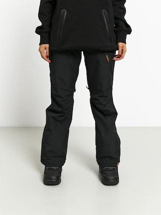 Spodnie snowboardowe Roxy Nadia Wmn (true black)