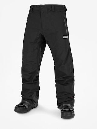 Spodnie snowboardowe Volcom Guide Gore Tex (black)