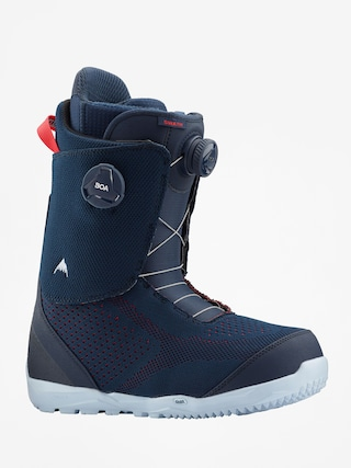 Buty snowboardowe Burton Swath Boa (blue/red)