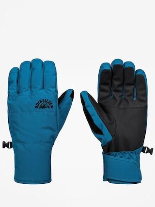 Ru0119kawice Quiksilver Cross Glove (lyons blue)