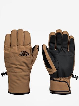 Ru0119kawice Quiksilver Cross Glove (otter)