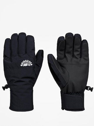 Ru0119kawice Quiksilver Cross Glove (black)