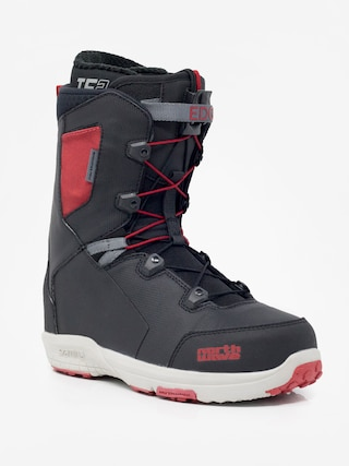 Buty snowboardowe Northwave Edge Sl (black/red)