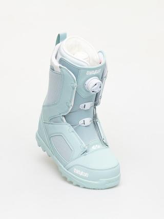 Buty snowboardowe ThirtyTwo Stw Boa Wmn (mint)
