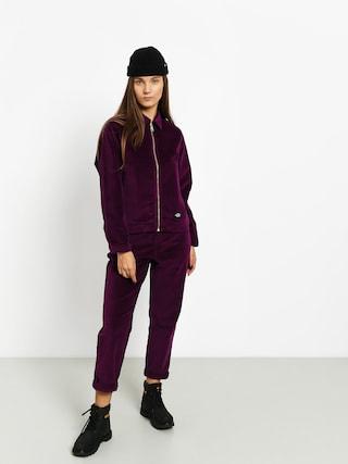 Spodnie Dickies Alexandria Wmn (aubergine)