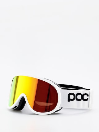 Gogle POC Retina Clarity (hydrogen white/spektris orange)