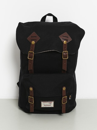 Plecak DOUGHNUT American Vintage Cordura (black)