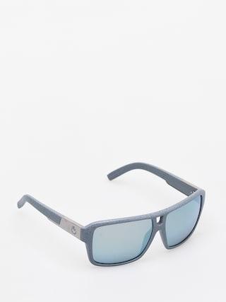 Okulary przeciwsłoneczne Dragon The Jam (matte cement/silver ion)