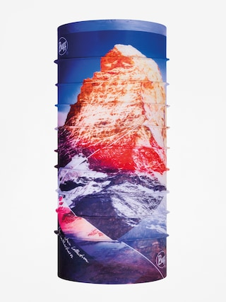 Ocieplacz Buff Original (mountain collection matterhorn multi)