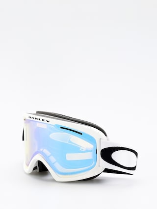 Gogle Oakley O Frame 2 0 Pro Xmu00a0 (matte white/hi yellow iridium & dark grey)