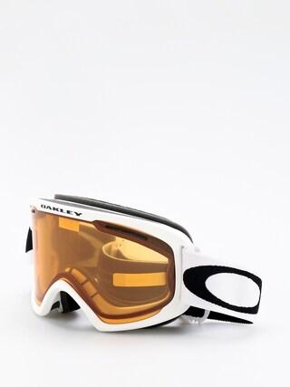 Gogle Oakley O Frame 2 0 Pro Xmu00a0 (matte white/persimmon & dark grey)